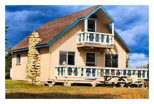 Mio Michigan Cabin & Cottage Rentals